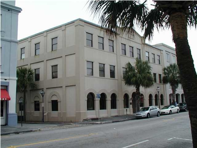 Bay Executive Center Charleston, SC 29401