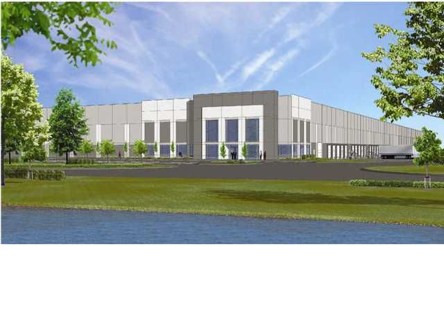 Group-meadwestvaco Foreign Trade Center Summerville, SC 29483