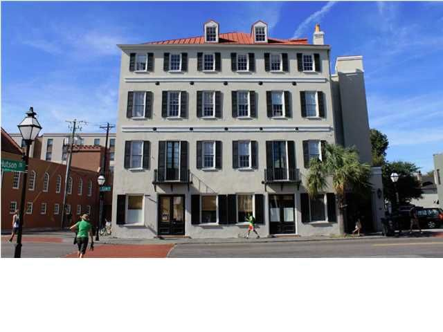 409  King St Charleston, SC 29403