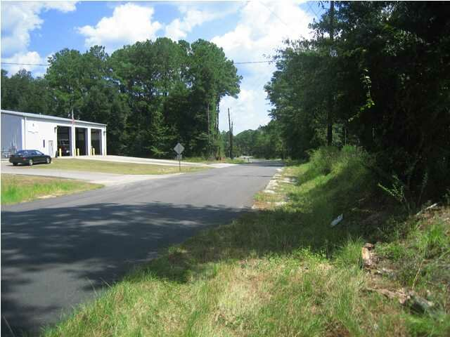 T. Willis Blvd Walterboro, SC 29488