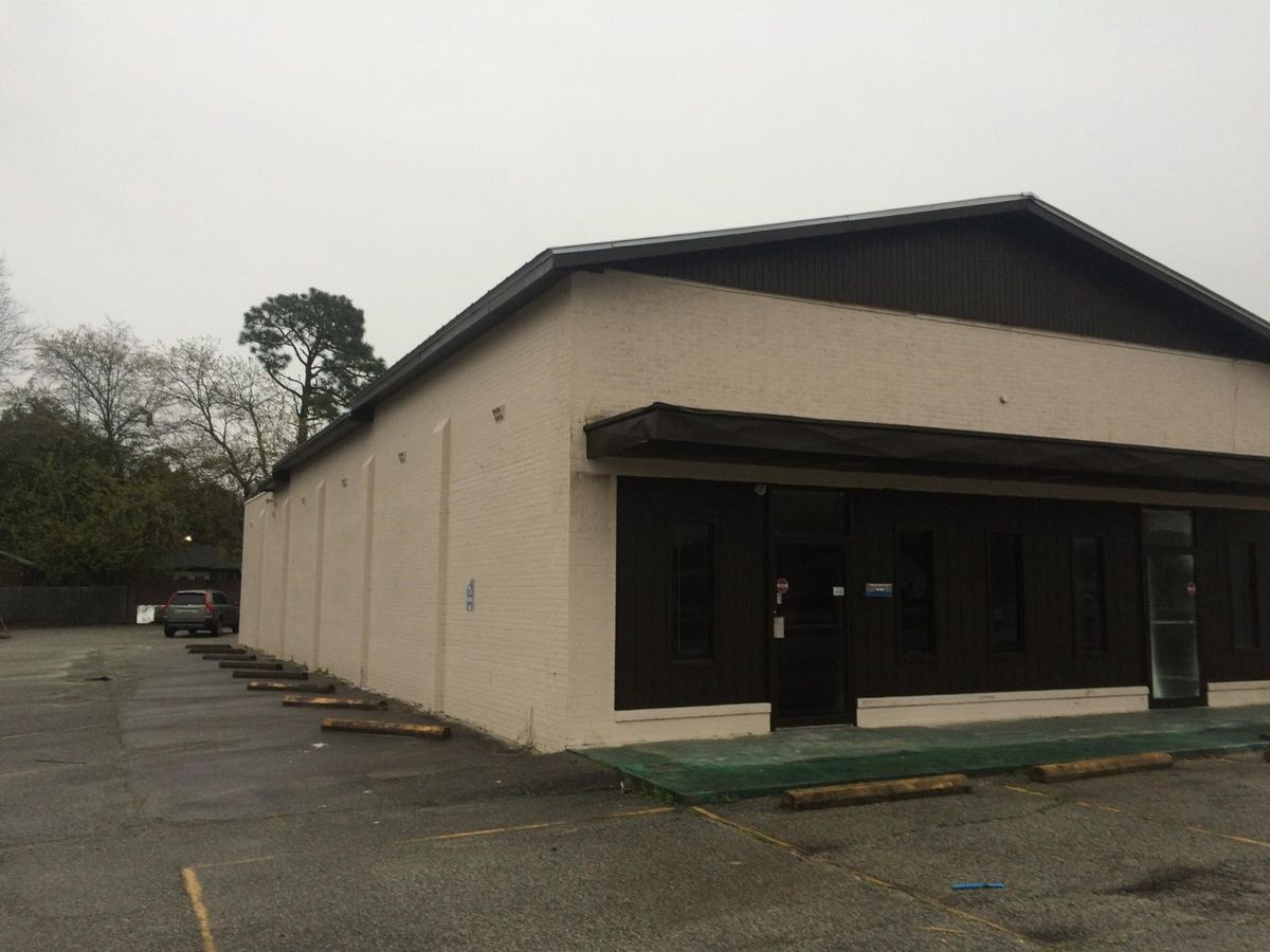 Freestanding Building For Sale North Charleston, SC 29406