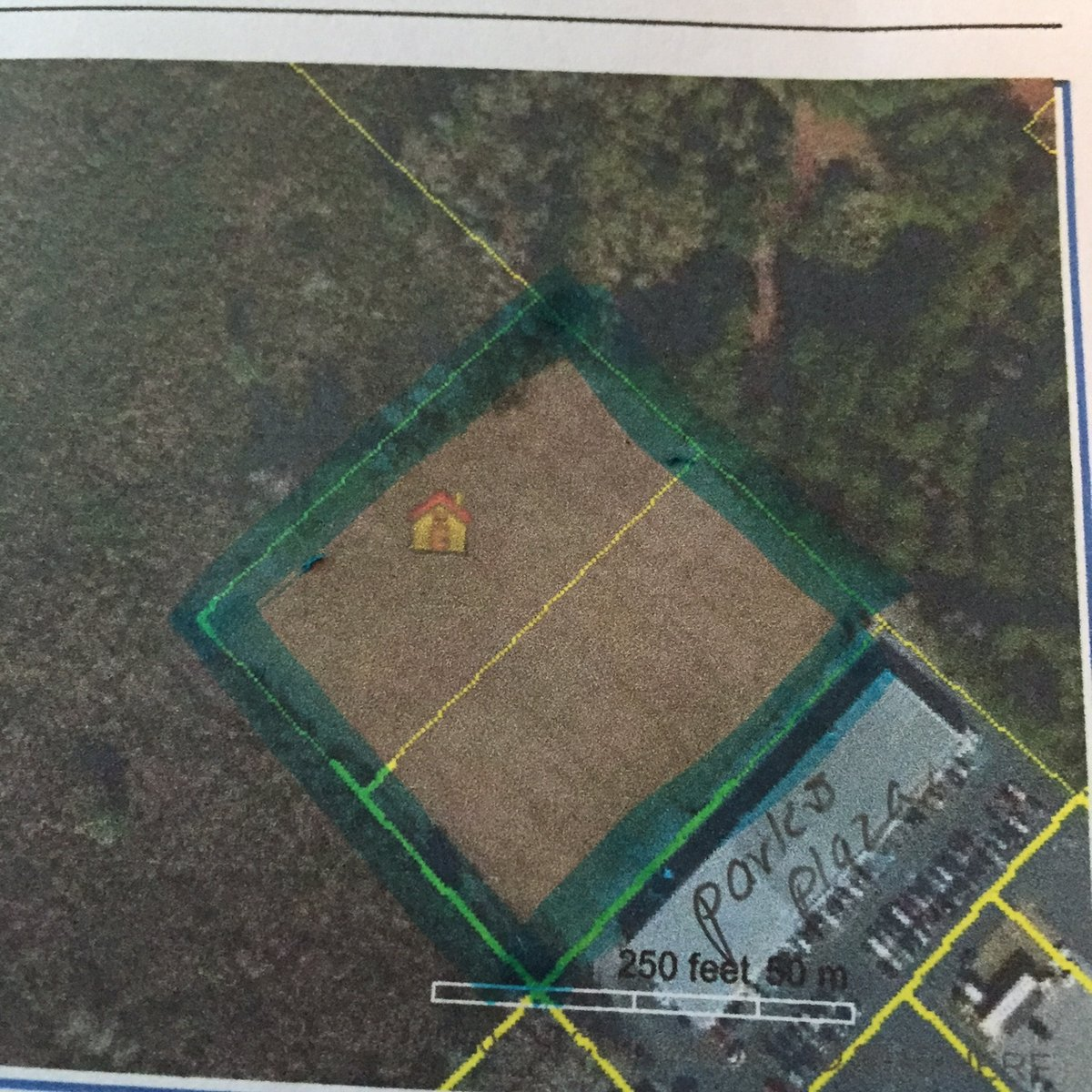 4 Acre Lot Site Ready Moncks Corner, SC 29461