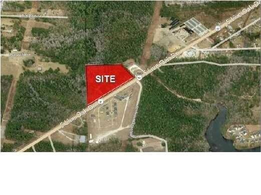 0  South Live Oak Drive | Hwy 17 A Moncks Corner, SC 29461