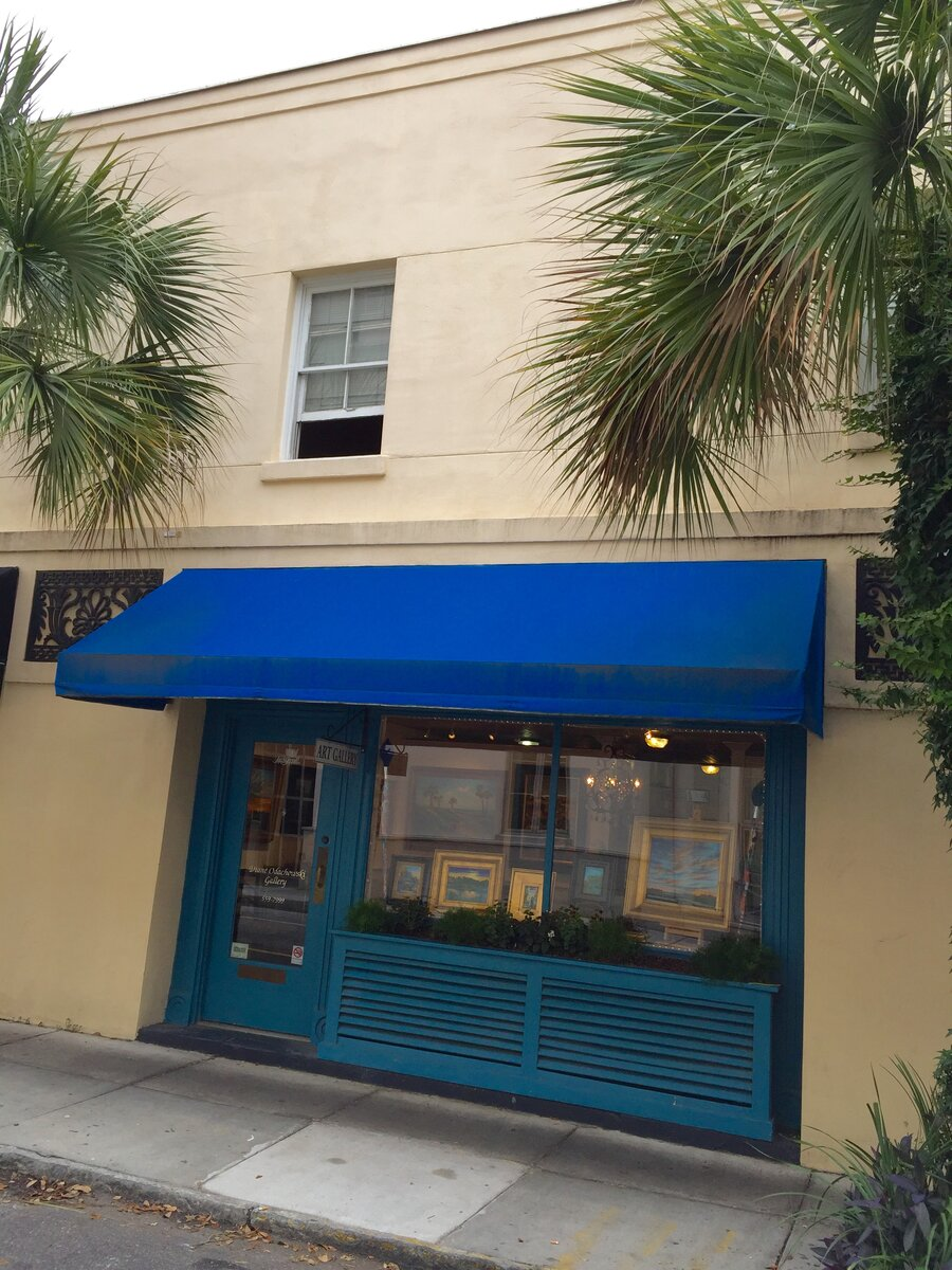 Space In The Heart Of Historic Downtown Charleston Charleston, SC 29401