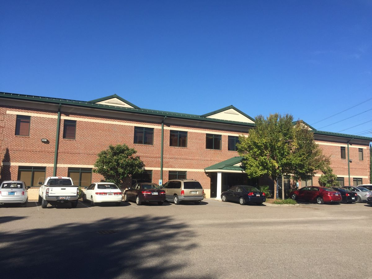 Office Building, Fully Leased Goose Creek, SC 29445