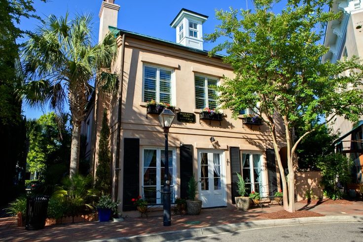 Charleston Address - MLS Number: 29898730