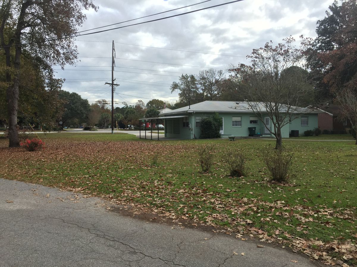 Road Frontage | Prime Location For Office Space Charleston, SC 29412