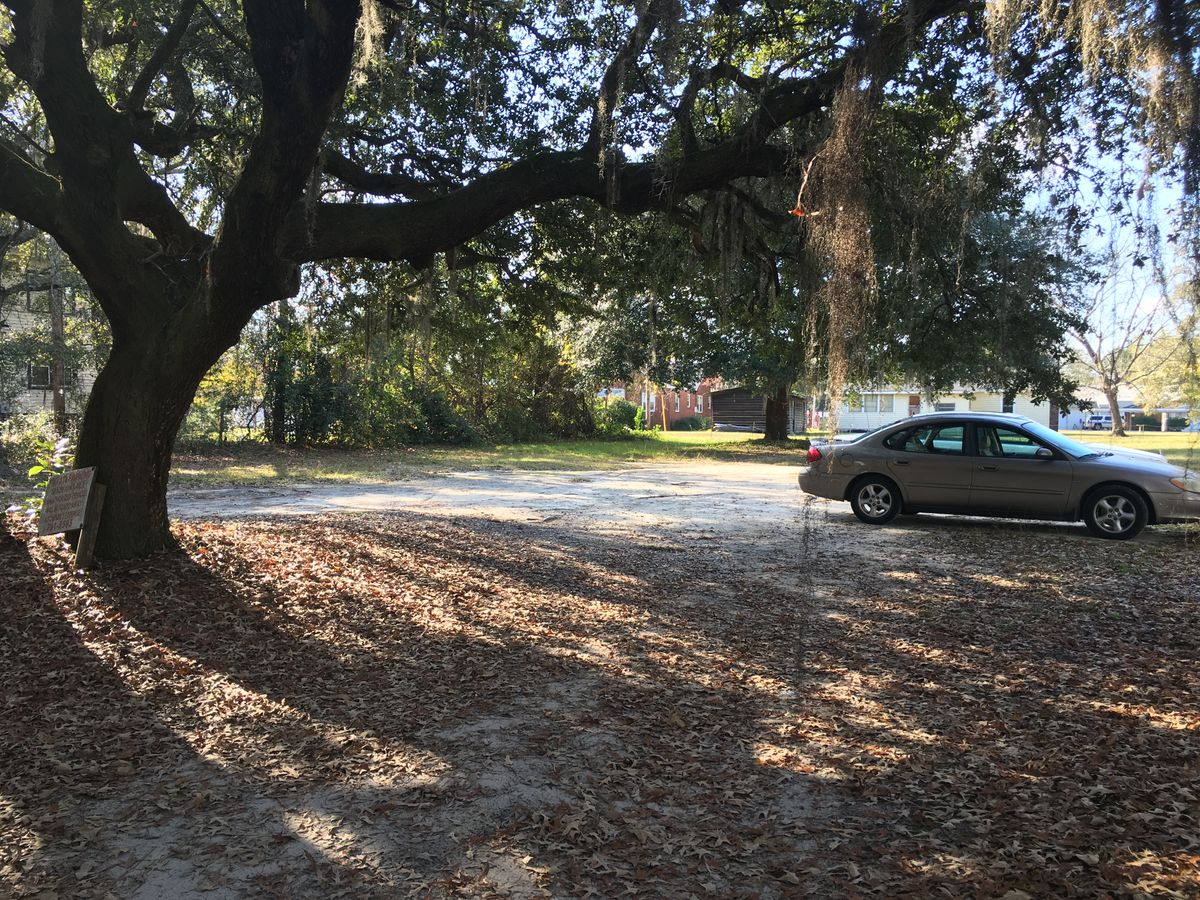 Lot By The Berkeley County Court House For Sale Moncks Corner, SC 29461