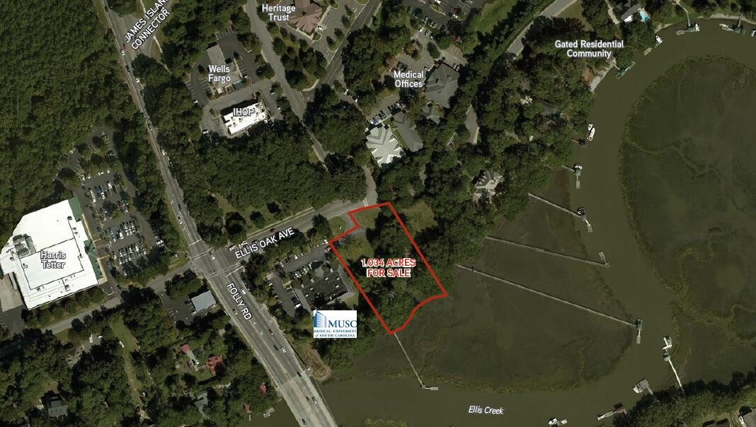 Charleston Address - MLS Number: 29923898