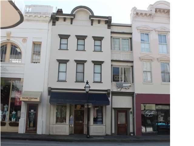 300  King St Charleston, SC 29401