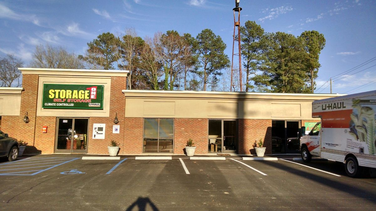 Or Retail Space On An Acre In Summerville Summerville, SC 29483