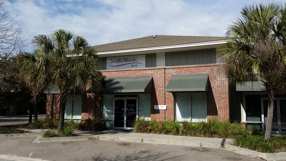 Village - Office Condo For Sale Mount Pleasant, SC 29464