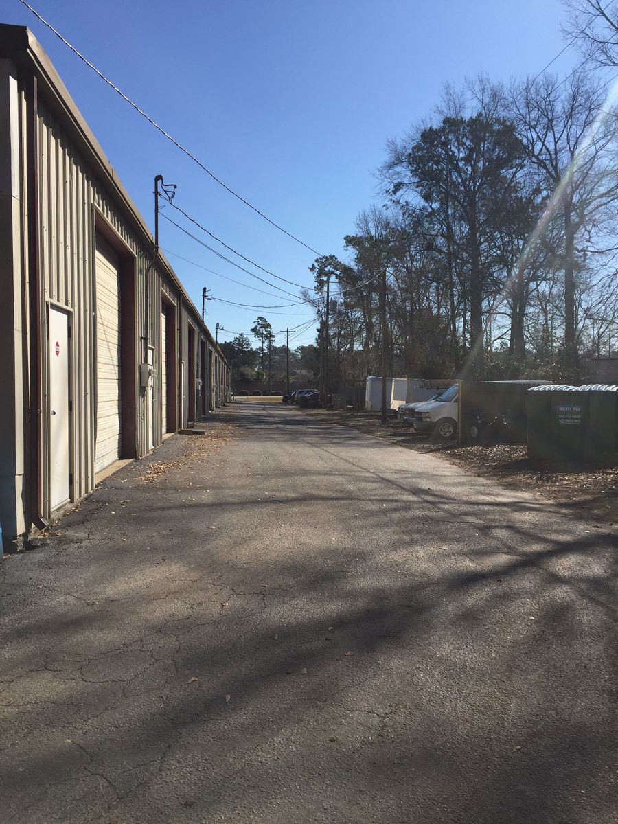 Sf Office/warehouse Condo Summerville, SC 29485