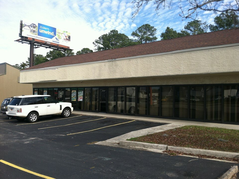 / Office Building For Sale North Charleston, SC 29406