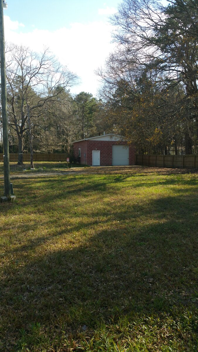Duplex & Warehouse Goose Creek, SC 29445