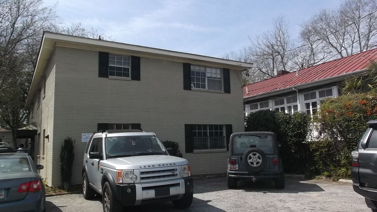 Multifamily Portfolio Charleston, SC 29403