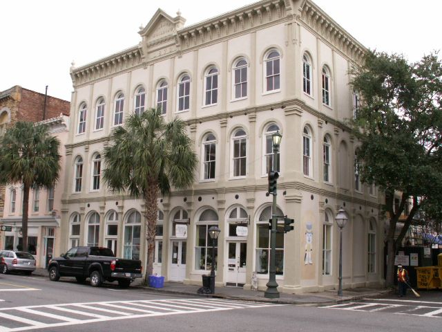 43  Broad Street Office For Lease Charleston, SC 29401