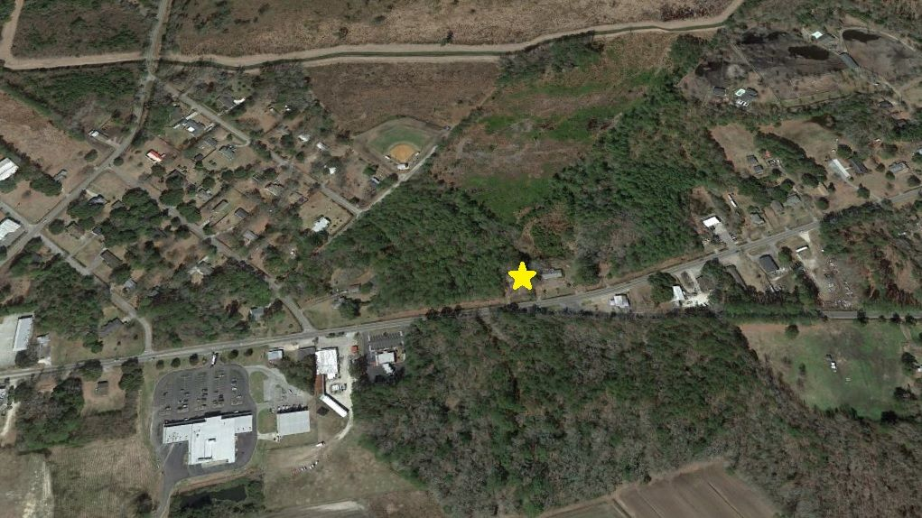 Commercial Lot Hollywood, SC 29449