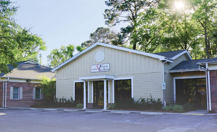 Vascular & Vein Center Charleston, SC 29407