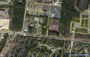 Land Great For Your Small Business Eutawville, SC 29485
