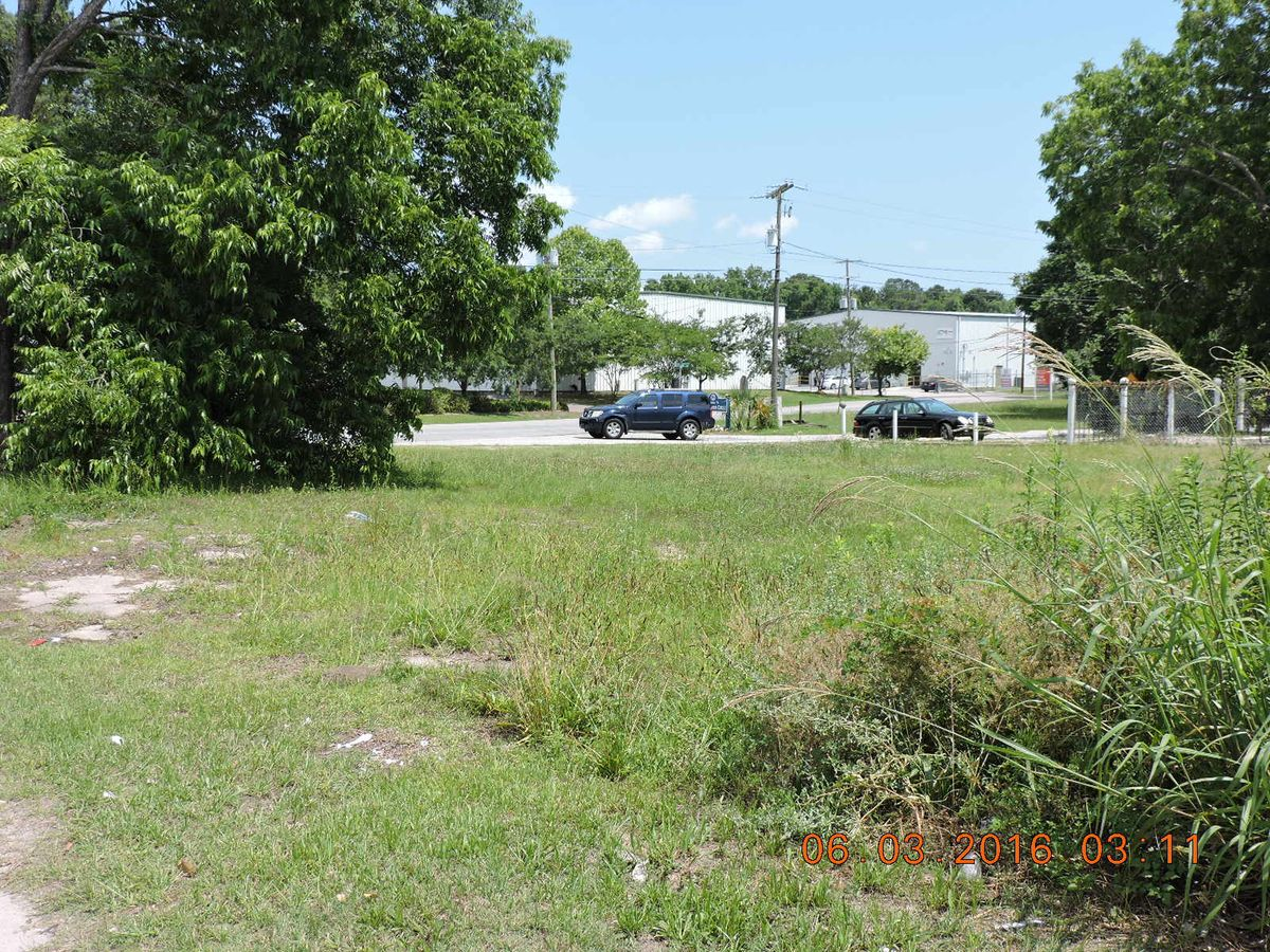 Rd Commercial Site North Charleston, SC 29405