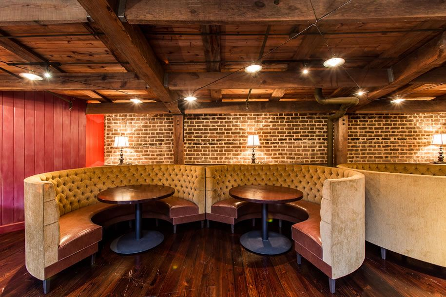 Equipped Restaurant Space In Downtown Charleston Charleston, SC 29401