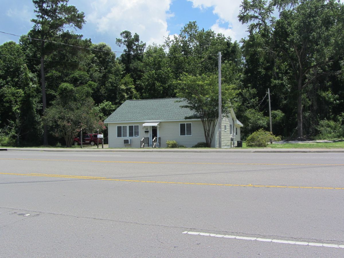 Corner Office/retail Moncks Corner, SC 29461
