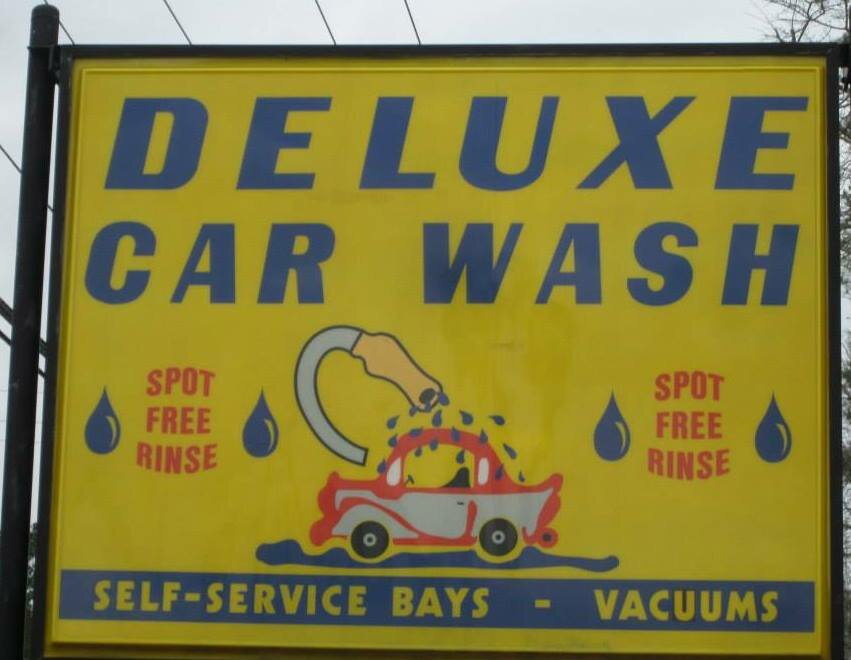 Wave Deluxe Carwash Summerville, SC 29485