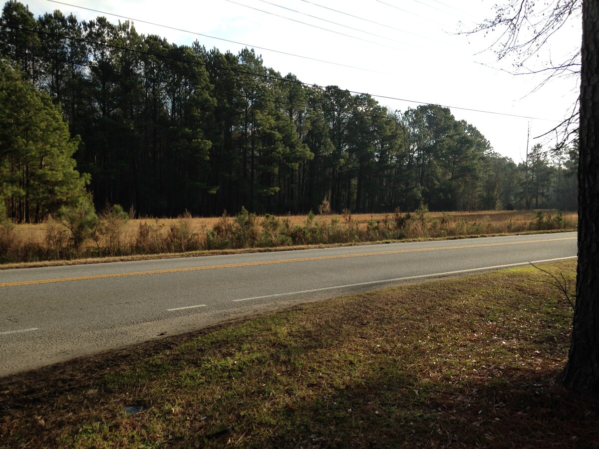 Owned - Vacant Land For Sale Summerville, SC 29483