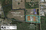 10151 US Highway 78: PD Business Park +/-6ac For Sale