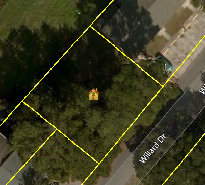 Land On Willard Dr Hanahan, SC 29410