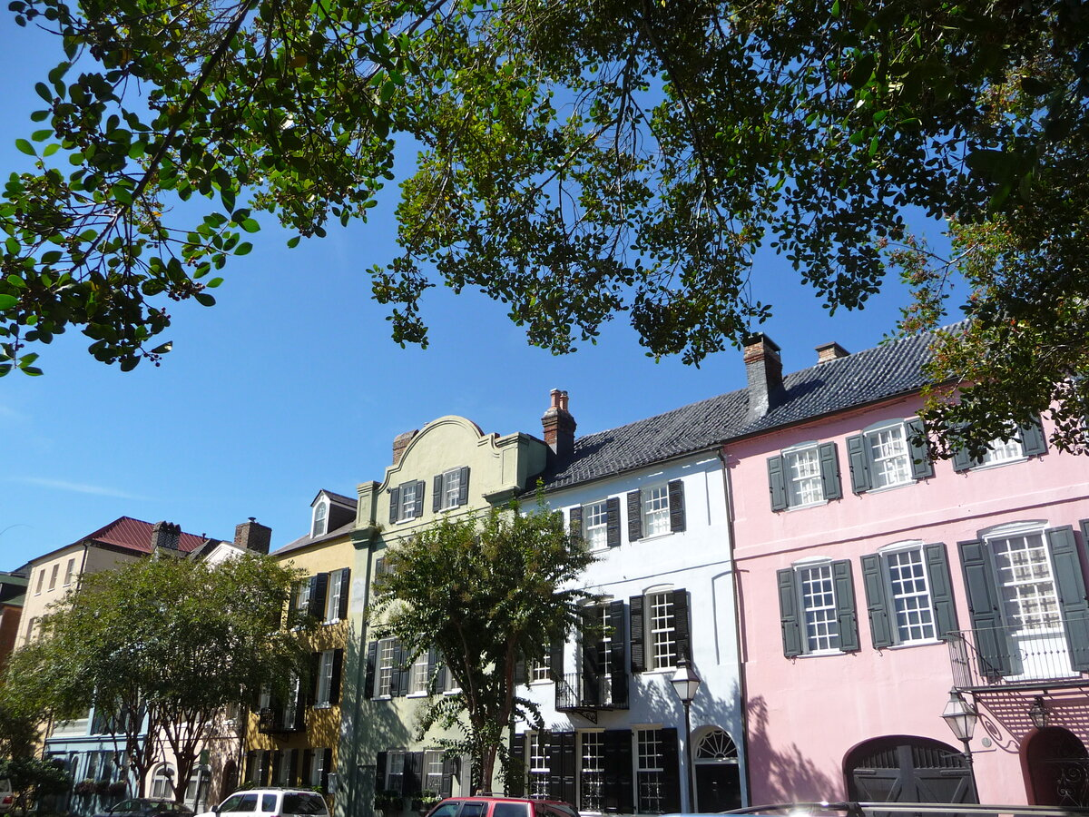 14 Exchange St Charleston, SC 29401
