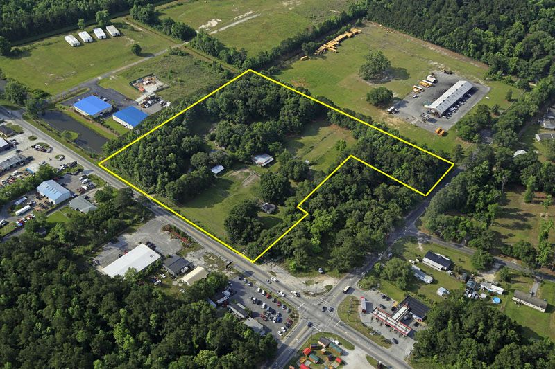 10191  Hwy 78 For Sale Ladson, SC 29456