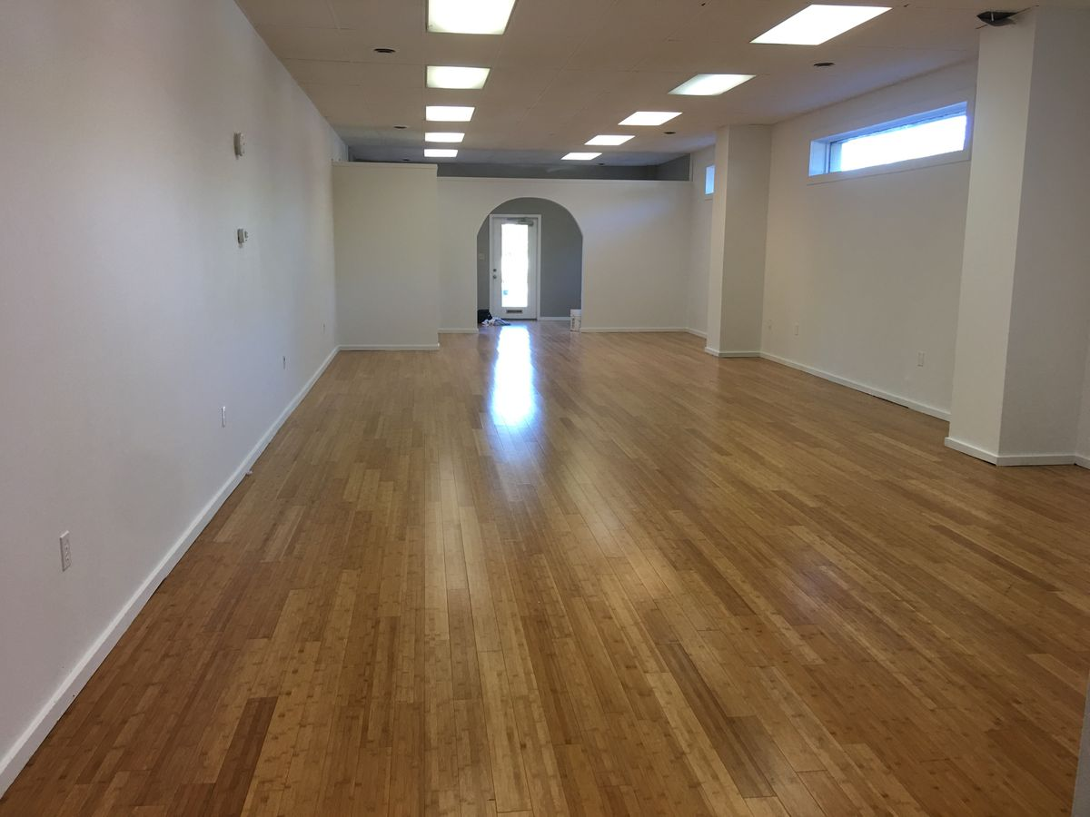1233  Ben Sawyer Retail | Office Space Mount Pleasant, SC 29464
