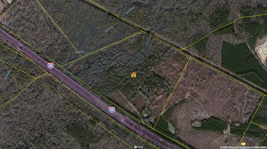 Land Summerville, SC 29486
