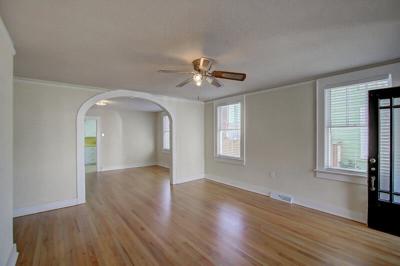 Street Rental Investment - 16 Bedrooms, 16 Parking Spots Charleston, SC 29401