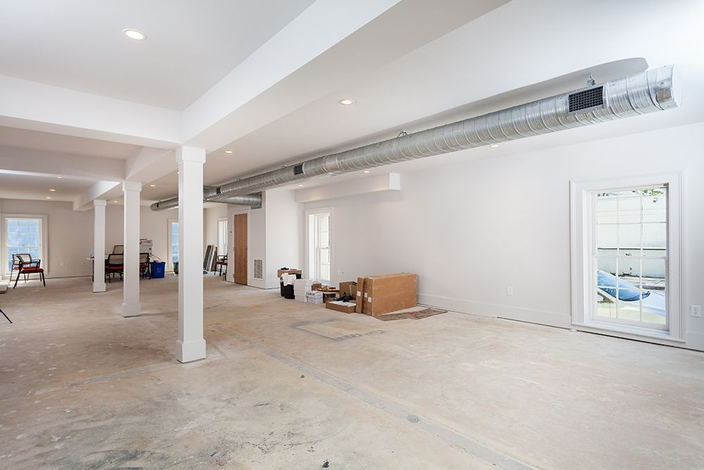 Floor Commercial Space On East Bay Charleston, SC 29401
