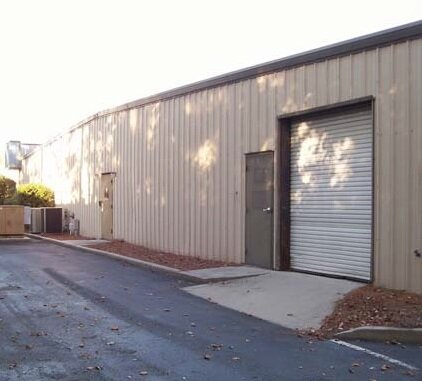 1007  Bankton Circle - Warehouse Suite F Hanahan, SC 29410