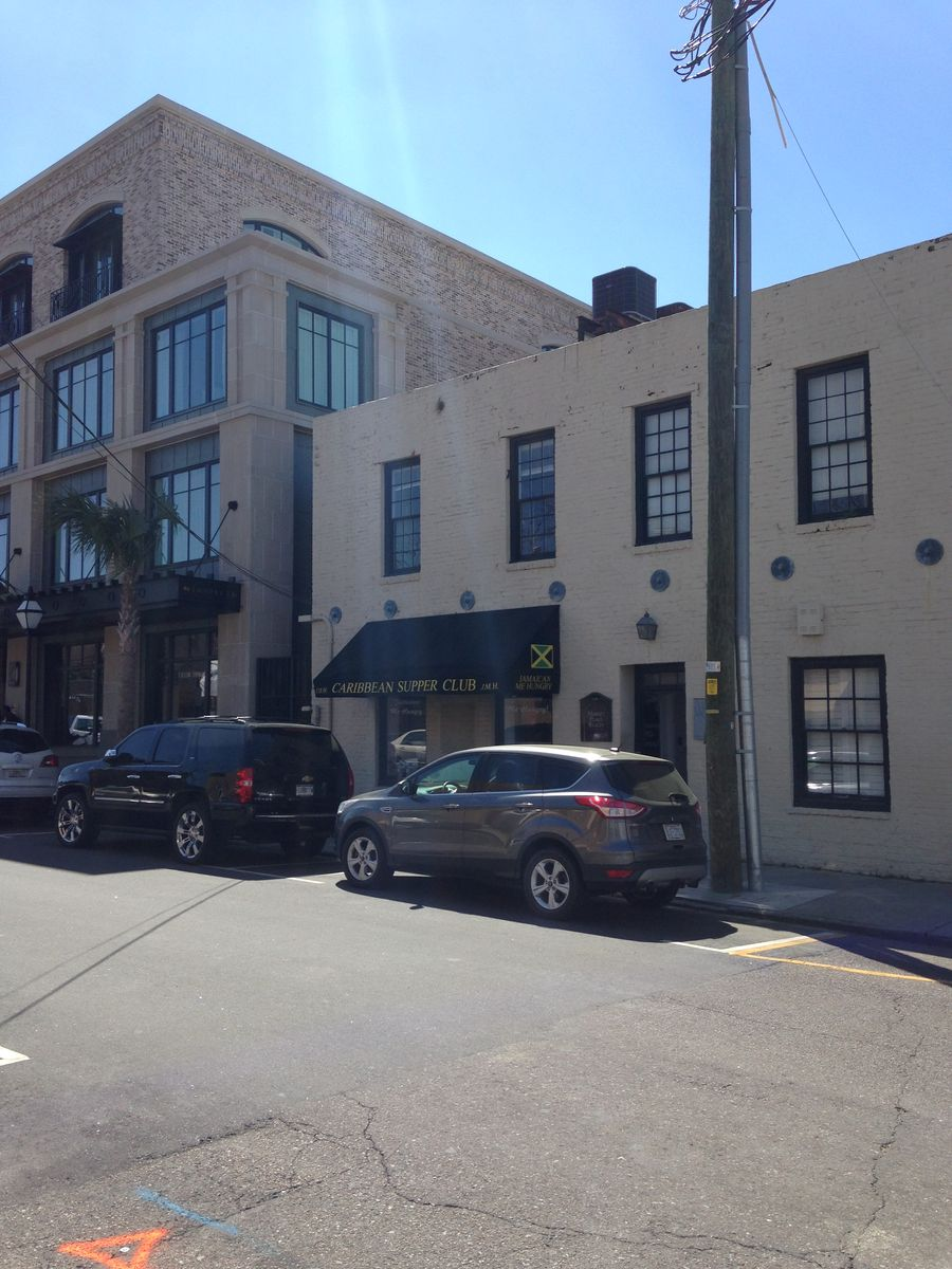 Space For Lease Charleston, SC 29401