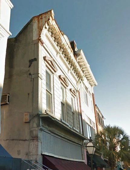 354 King St Charleston, SC 29401