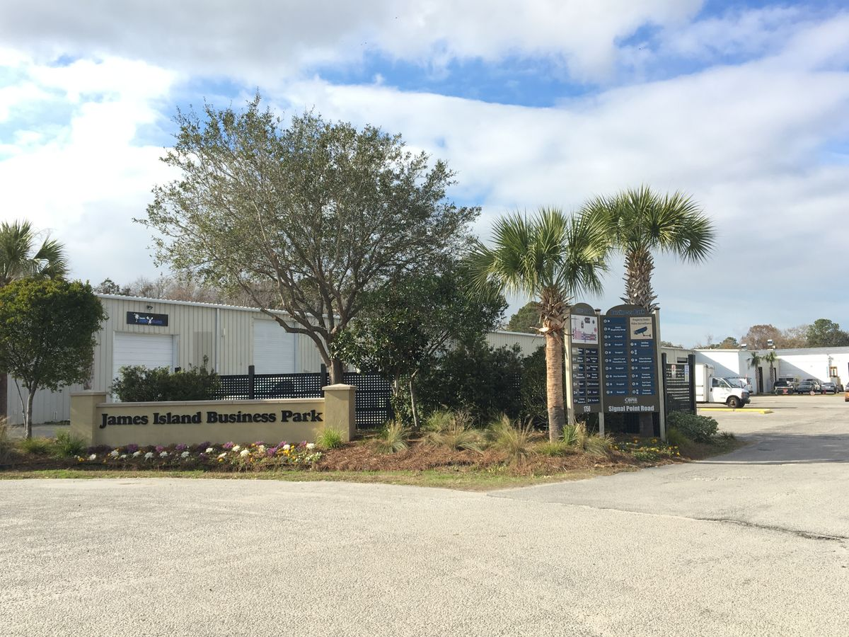 Space For Sublease - James Island Charleston, SC 29412