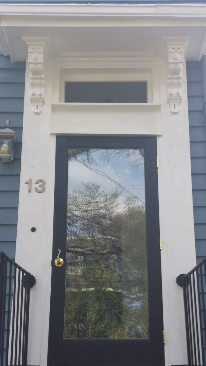 13  Logan Historic 1865 South Of Broad Duplex With On Site Parking Charleston, SC 29401