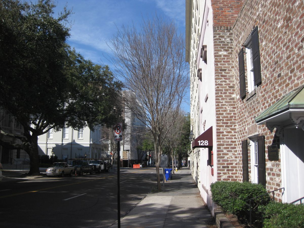 128  Meeting Street Charleston, SC 29401