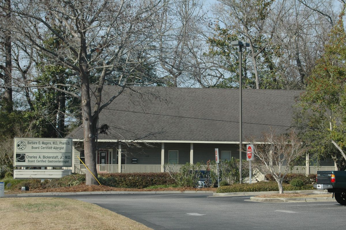 Office Site With High Visibility! Charleston, SC 29412