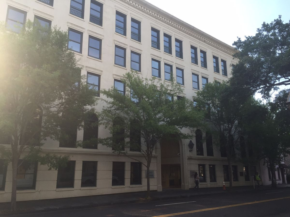 Office For Sublease Charleston, SC 29401