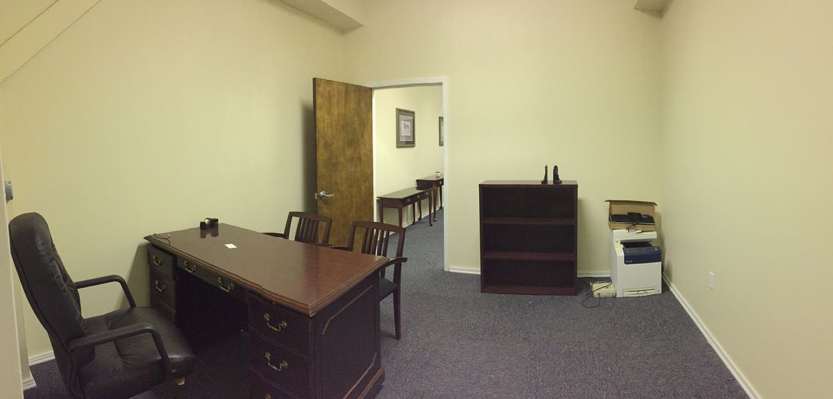 500  Sf Office W/Utilities North Area!  -Suite 105 Hanahan, SC 29410