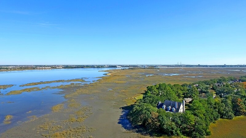 Development Opportunity Minutes From Downtown! Charleston, SC 29407