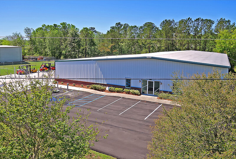 Industrial Space Ready To Go North Charleston, SC 29418