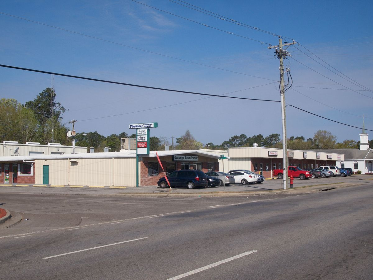 Shopping Center - Complete Goose Creek, SC 29445
