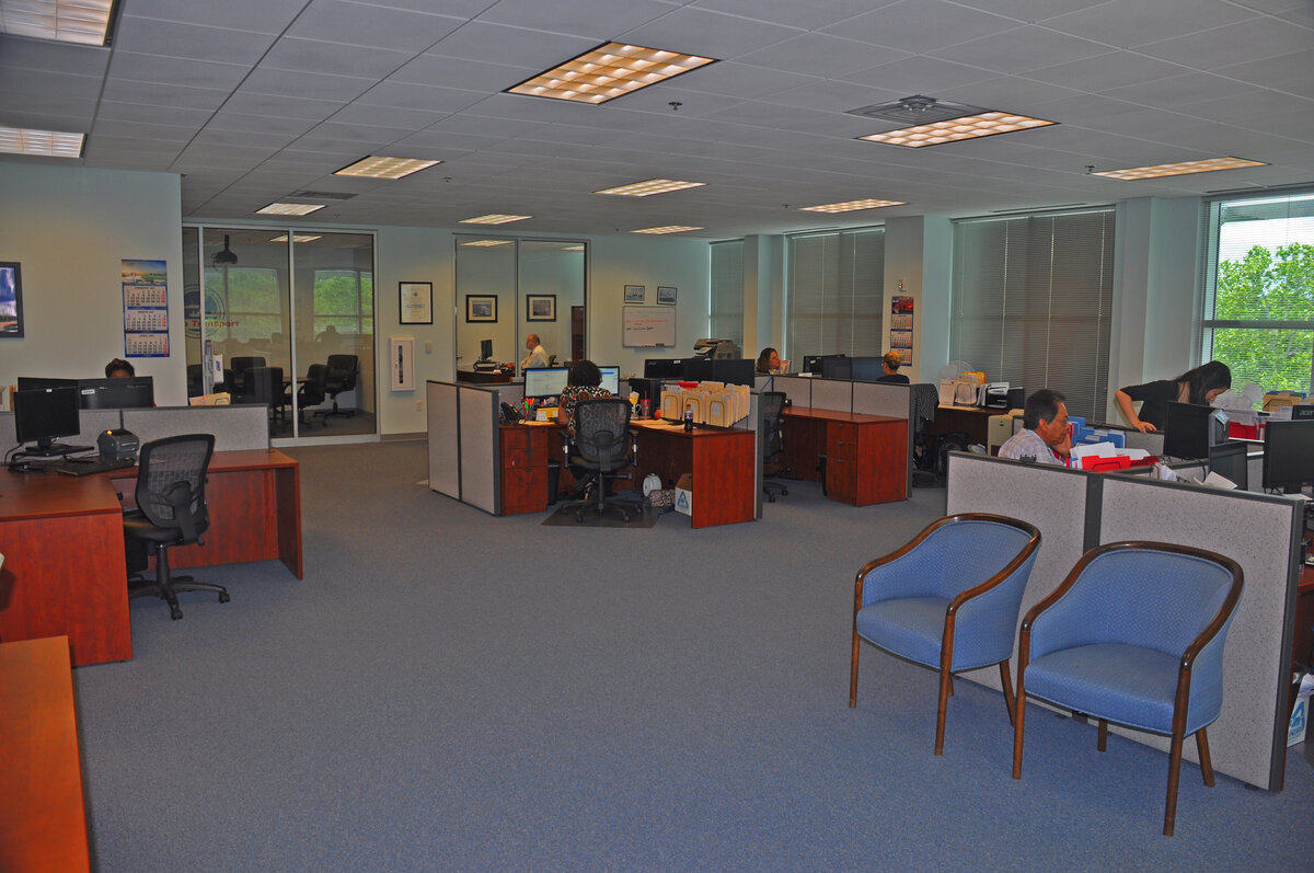 Furnished Office For Sublease North Charleston, SC 29405